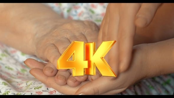 Thumbnail for Let's Take Care Of Aged People