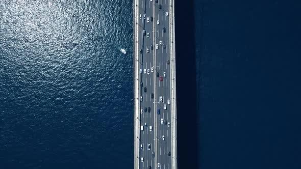 Thumbnail for Bridge Traffic