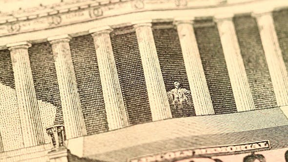 Thumbnail for US Dollar Currency 658