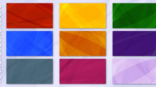 Thumbnail for Waving Canvas - Pack of 10