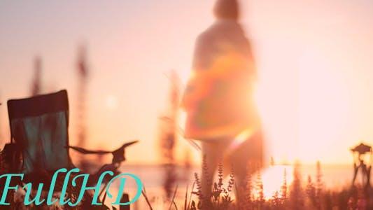 Thumbnail for Ghost Girl Dancing at Dawn