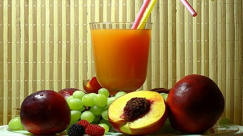 Fruit Juice & Fruits