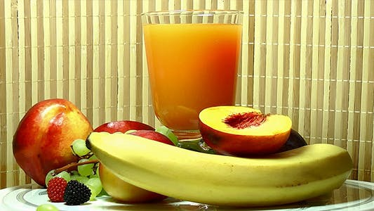 Cover Image for Fruits & Fruit Juice