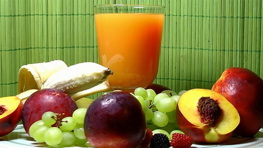 Thumbnail for Fruits and Fruit Juice