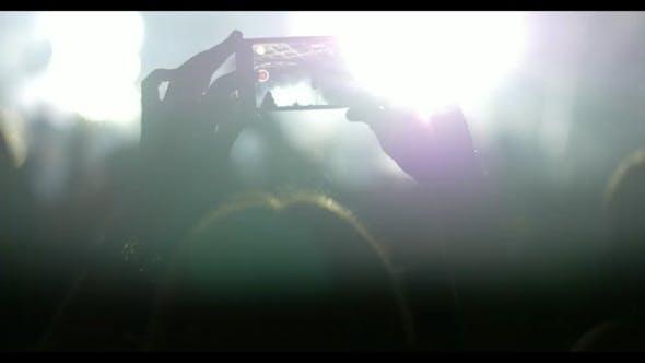Thumbnail for Video von Bühnenperformance auf der Bühne