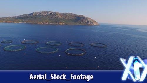Open Water Fish Farming