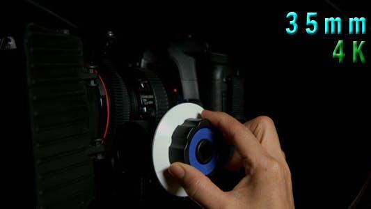 Thumbnail for Adjusting Camera Lens 03