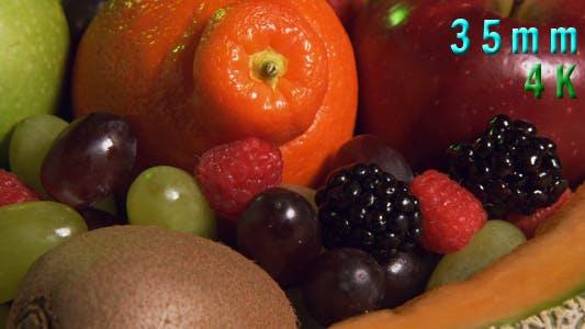 Thumbnail for Various Fresh Fruit 02