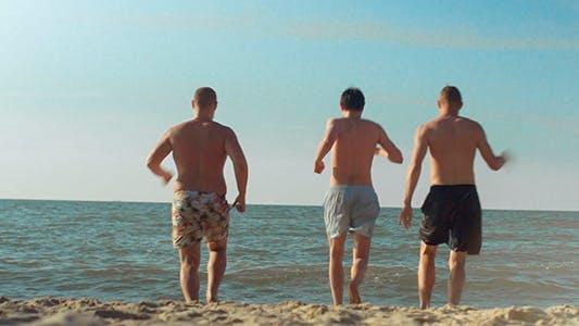 Thumbnail for Sea Bathing