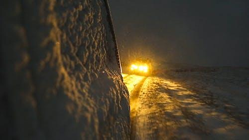 Night Off Road