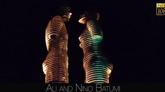 Thumbnail for Ali and Nino Batumi 2