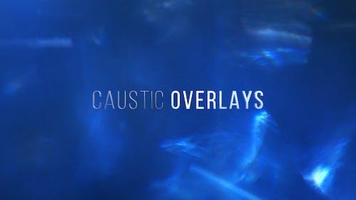 Caustic Overlays