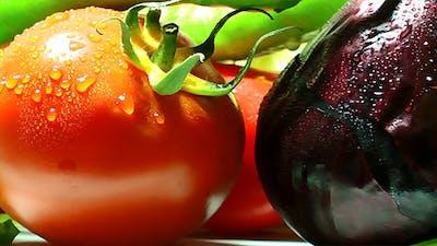 Vegetables 3