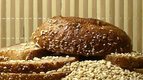 Brot und Weizen