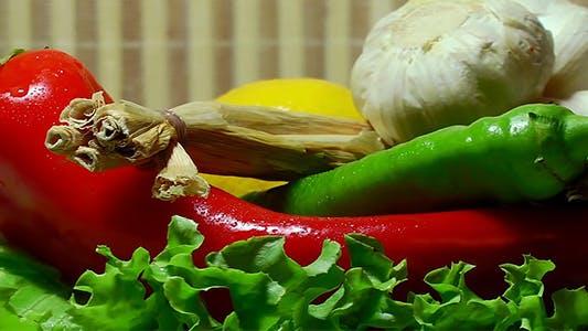 Thumbnail for Vegetables 5