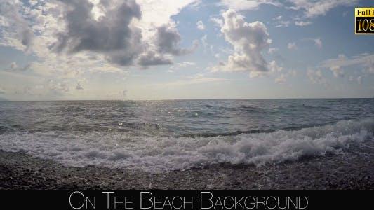 Thumbnail for On The Beach