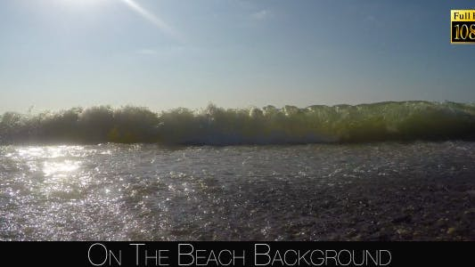Thumbnail for On The Beach 2
