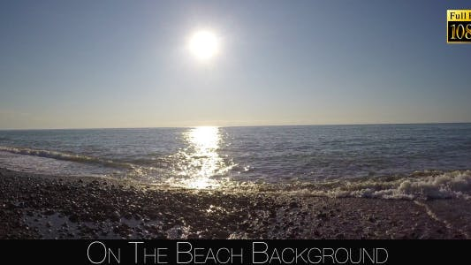 Thumbnail for On The Beach 3