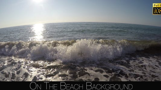Cover Image for On The Beach 5