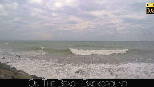 Cover Image for On The Beach 8