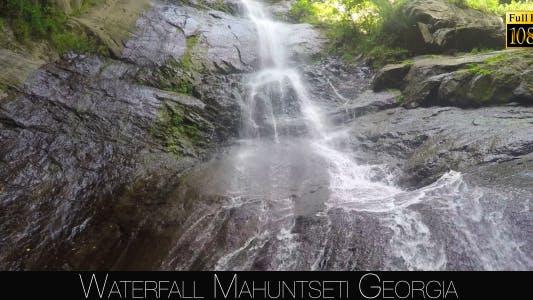 Thumbnail for Waterfall Mahuntseti 4