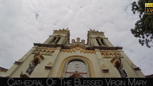 Thumbnail for Cathedral Of The Blessed Virgin Mary 2