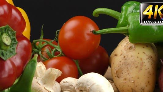Thumbnail for Vegetables 11