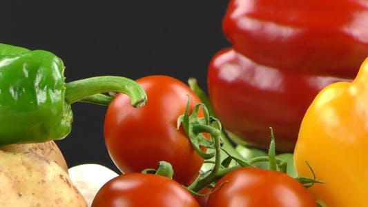 Thumbnail for Vegetables 9