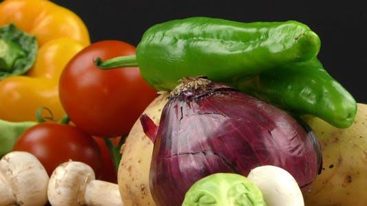 Thumbnail for Vegetables 8