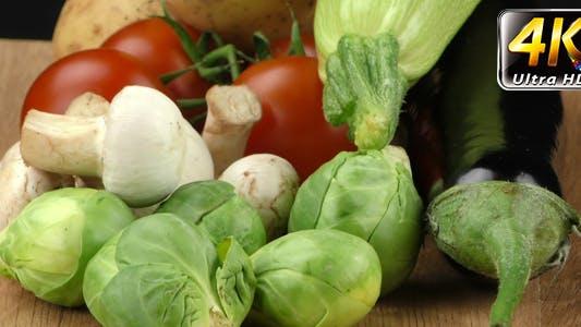 Thumbnail for Vegetables 2