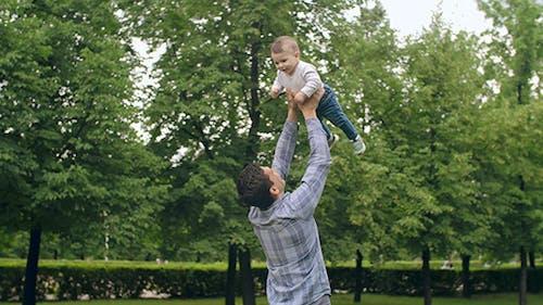 Happy Fatherhood