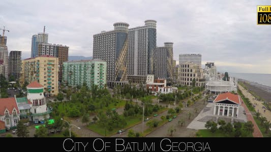 Thumbnail for City Of Batumi