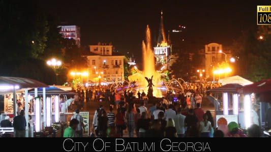 Thumbnail for City Of Batumi 2