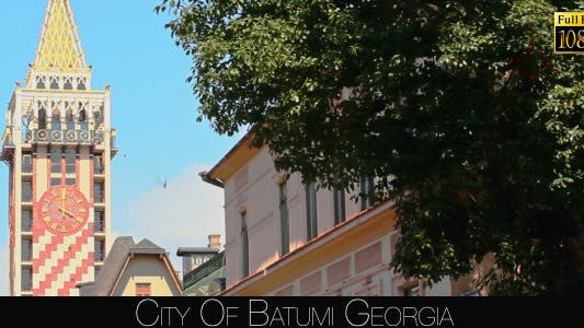 Thumbnail for City Of Batumi 3