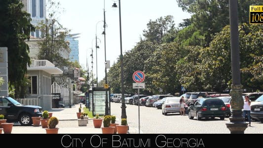Thumbnail for City Of Batumi 4