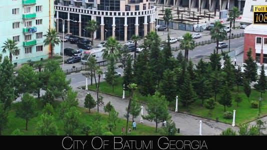 Thumbnail for City Of Batumi 5