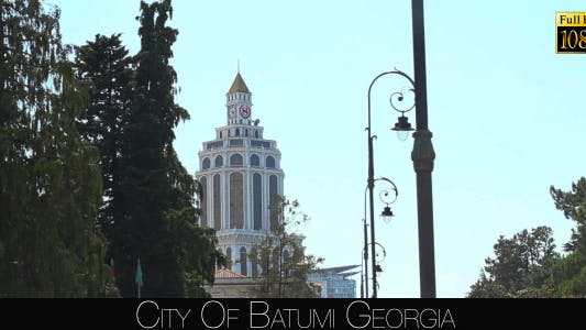Thumbnail for City Of Batumi 8