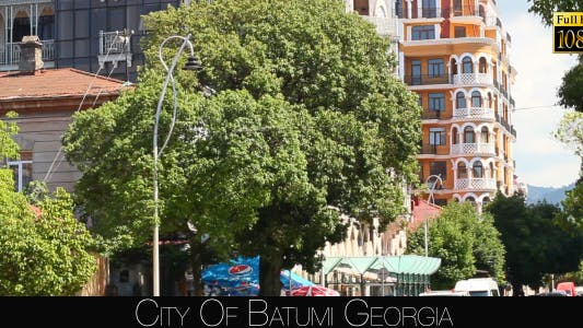 Thumbnail for City Of Batumi 9
