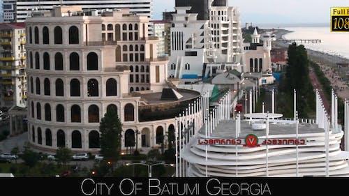 Stadt Batumi 10