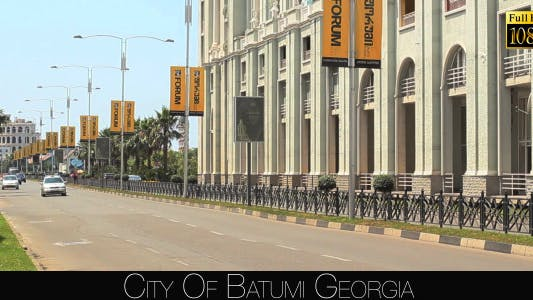 Thumbnail for City Of Batumi 14