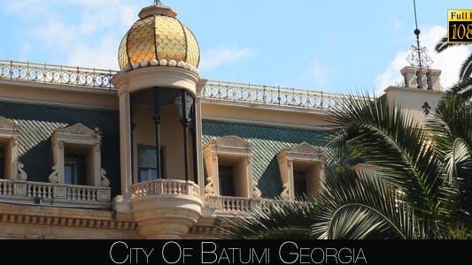 Thumbnail for City Of Batumi 15
