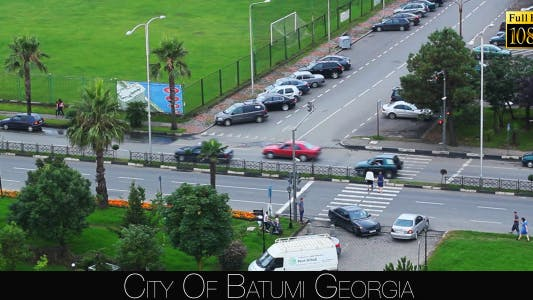 Thumbnail for City Of Batumi 17