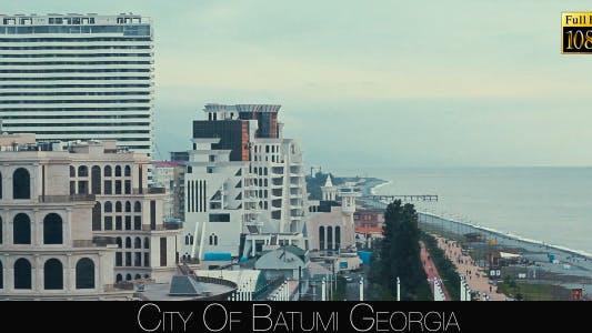Thumbnail for City Of Batumi 18