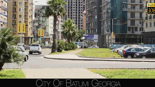 Thumbnail for City Of Batumi 19