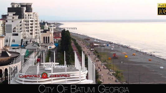 Thumbnail for City Of Batumi 20