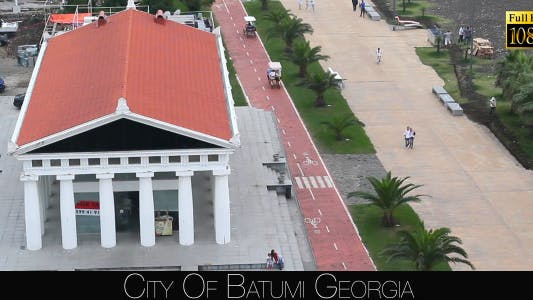 Thumbnail for City Of Batumi 21