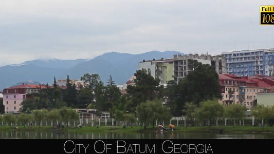 Thumbnail for City Of Batumi 23