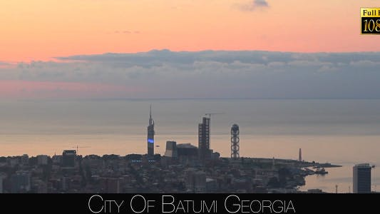Thumbnail for City Of Batumi 25