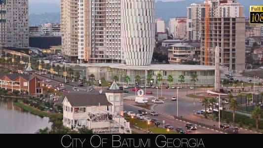 Thumbnail for City Of Batumi 26