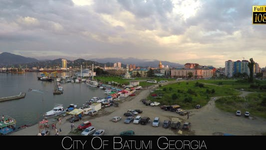Thumbnail for City Of Batumi 27